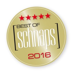 Best Of Schnaps 2016